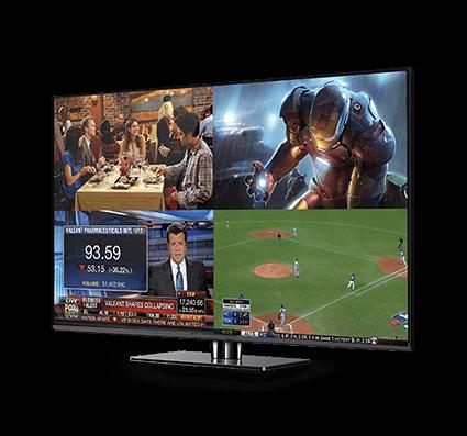 Satellite TV Provider in Greenwood, MS - C B Satellite Service - DISH Authorized Retailer