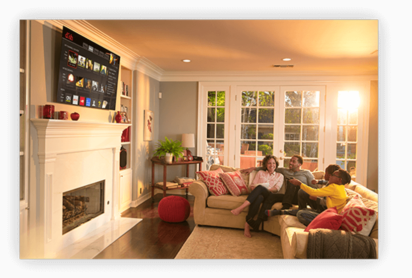 Watch TV with DISH - C B Satellite Service in Greenwood, MS - DISH Authorized Retailer